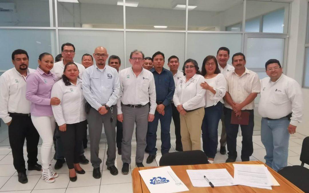 AUDITORIA INTERNA, EN BUSCA DE LA RECERTIFICACIÓN DEL SISTEMA DE GESTIÓN DE LA CALIDAD NORMA ISO:9001-2015