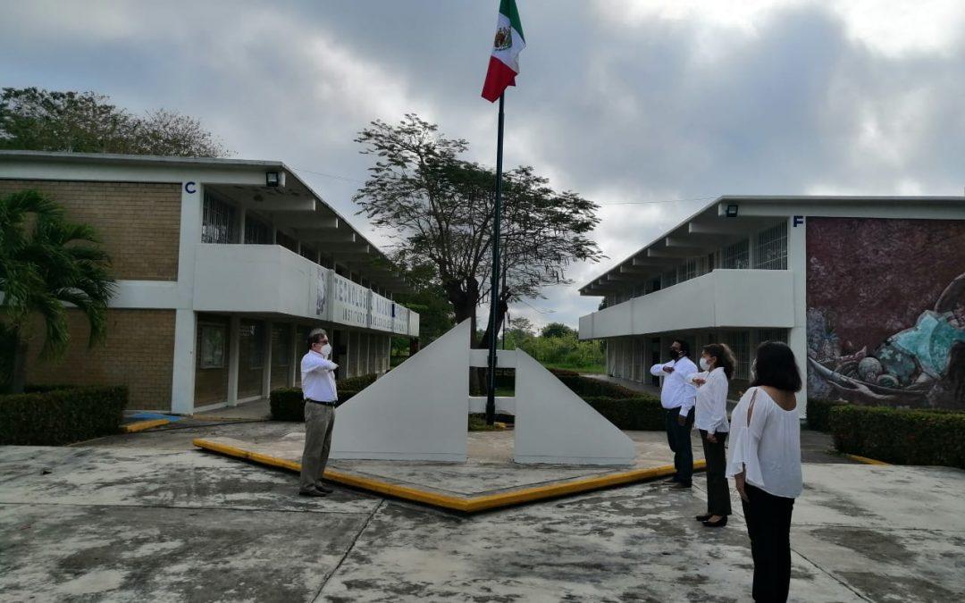 DÍA DE LA BANDERA DE MÉXICO: ORGULLO NACIONAL, LIBERTAD, JUSTICIA Y NACIONALIDAD.